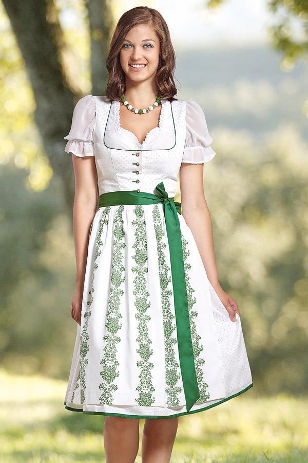Schön Weißes Und Grünes Hochzeitskleid Bilder - Brautkleider Ideen ...