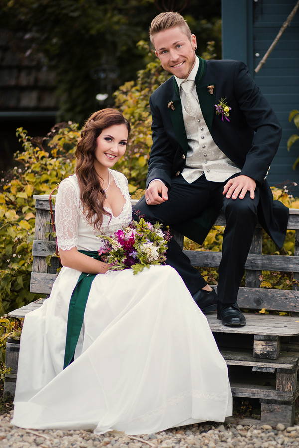 Hochzeitstrachten Trachtenmode Hiebaum