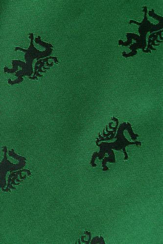 Panther-Krawatte Herren