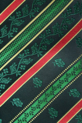 Steiermark-Krawatte-Herren