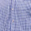 Herren-Hemd-blau-Detail