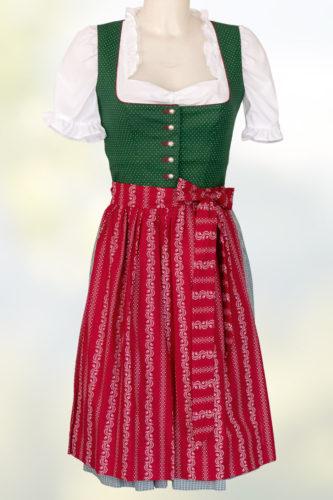 Hiebaum-Dirndl-gruen-Schuerze-rot-1