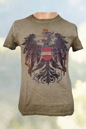 Herren-T-Shirt-Oesterreich-1
