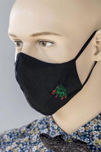 Mund-Nasen-Schutz-schwarz-panther-2